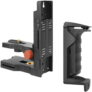 Magnetic Wall Mount Universal Bracket Laser Level Clamp Adapter Support Lift