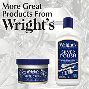 More from Wright's