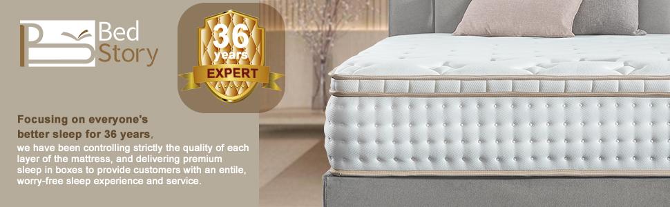Gel mattress-2