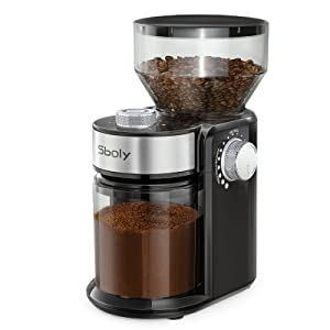 coffee grinder Sboly