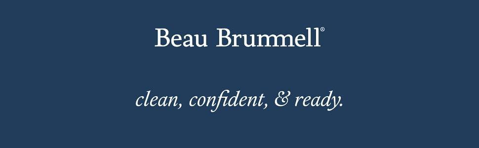 beau brummell for men skin care grooming