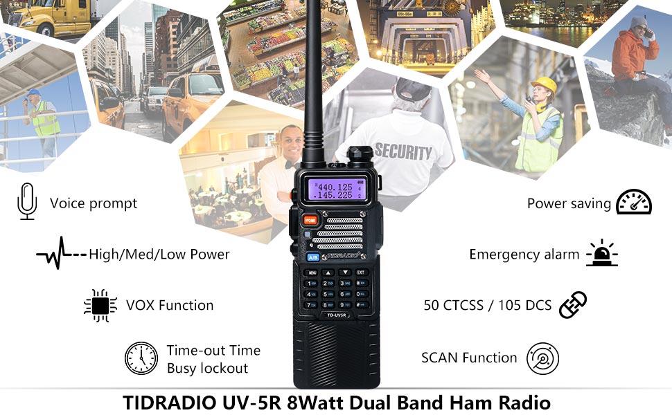 2 way radio