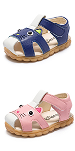 Baby Boy Shoes Sandals for Girl Boys Babies Toddlers Summer