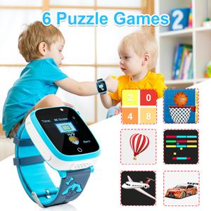 kids smartwatch for boys