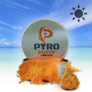SUMMER PYRO PUTTY