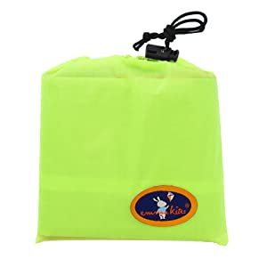 kite tail pouch