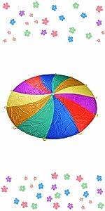 kids parachute