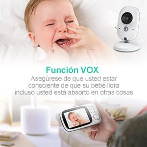 VOX (Voice Operated Exchange)