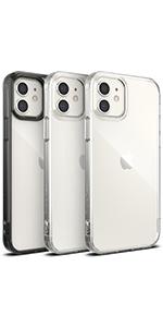 Ringke Fusion Case for iPhone 12 mini