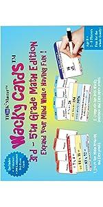 Wacky Cards