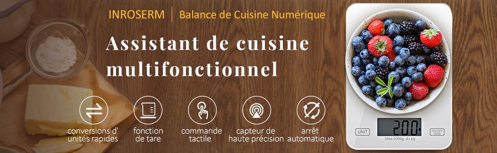 balance cuisine tefal