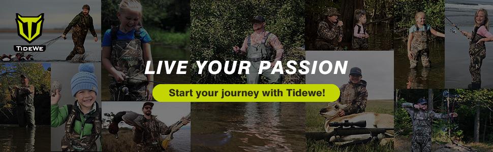 TideWe Hunting Chair