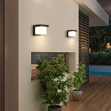 porch wall light