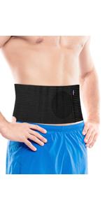 umbilical hernia belt