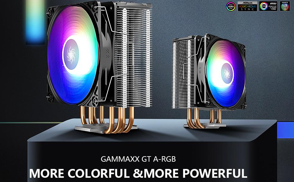 Gammaxx GT A-RGB