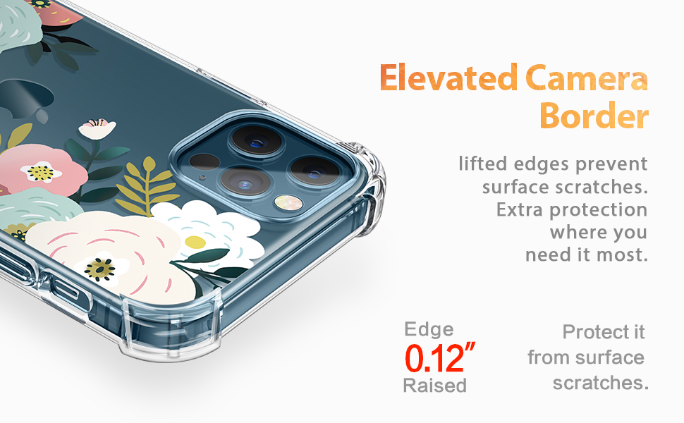 iPhone 12/ 12 Pro case