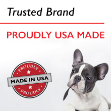 Proudly USA Made and cruelty-free
