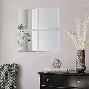 Spiegelfliesen Set Image