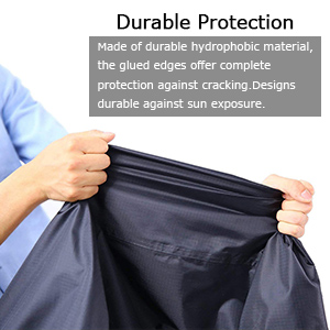 durable protection