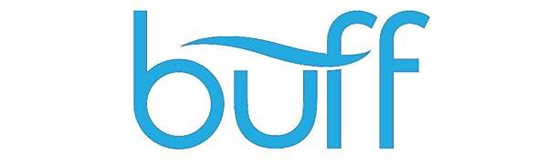 Buff Pro Microfiber Cloths Logo