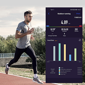 All-day Activity Tracker