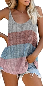 knit tank