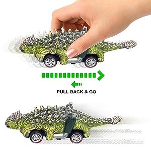 dinosaur toys for 5 year old boy