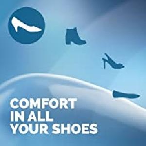 sports gel shoe insole