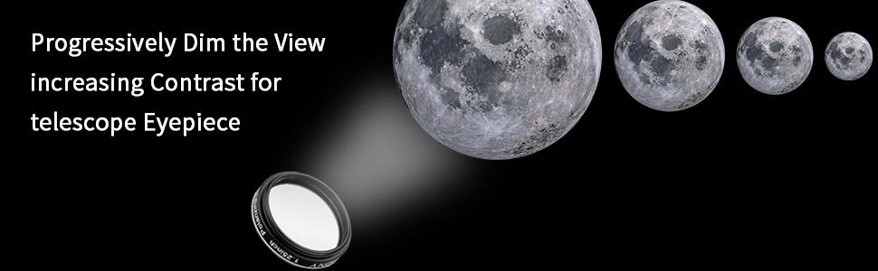 moon filter