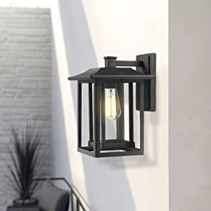 Beionxii Outdoor Wall Light A197 Series