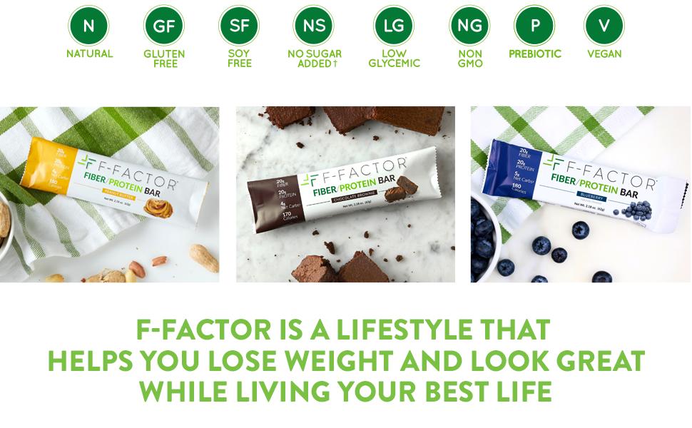 natural gluten free soy no sugar added low glycemic non gmo prebiotic vegan bars healthy happy full