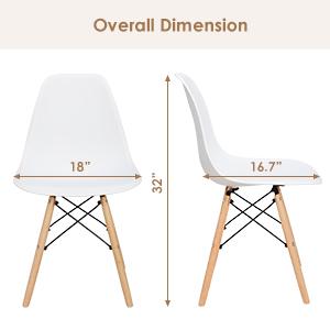 Overall Dimension