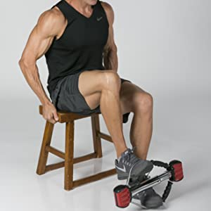 Leg Exercise Equipment