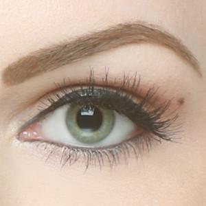 taupe brow