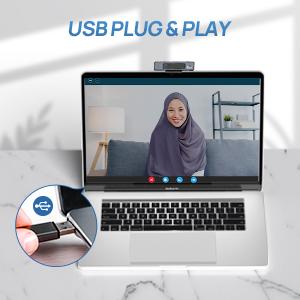 USB Plug & Play