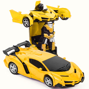 remove control car