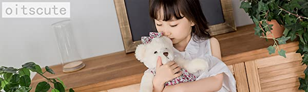 oits-cute teddy bears stuffed animals