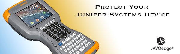 Juniper System Device