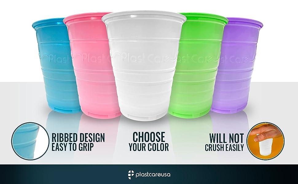dental cups drinking rinse mouthwash saliva dentist office supplies