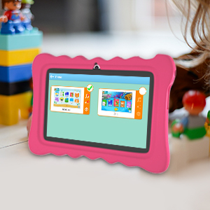 7 inch kids tablet