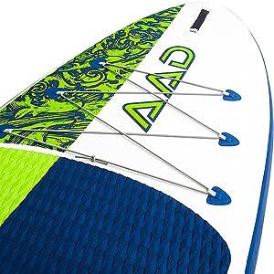 AKD SeaLion 10'6
