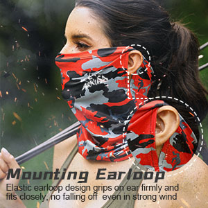 earloop