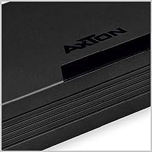 A201: Kühlkörper aus Aluminium für Wärmeabfuhr