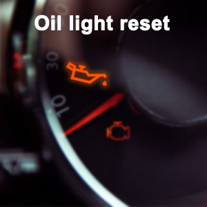 Oil Lighr Reset code scanner auto scanner diagnostic tool auto scan tool automotive scan tool
