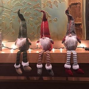 Gnomes plush