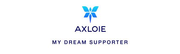 axloie logo