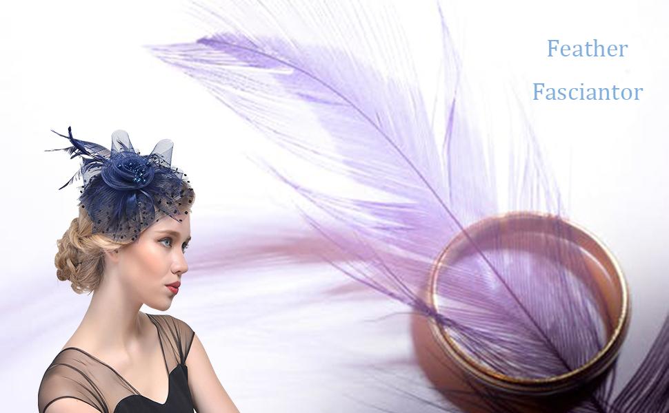 feather fasciantor