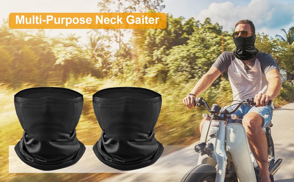 neck gaiter face cover