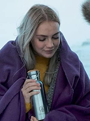 coldest water bottle