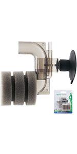 submersible foam filter